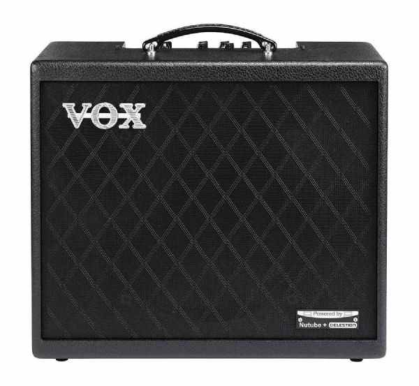 Vox CAMBRIDGE 50 Modelling Guitar Amplifier with NuTube - 50W - CAMBRIDGE50
